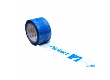 flipkart blue tape at picknpack