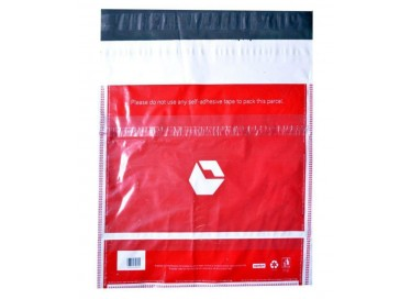 Snapdeal Printed Courier Bags 18X20