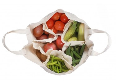 grocery bag cotton bags for vegetable