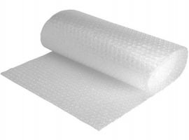 Bubble Packaging Roll 1mX100 meter