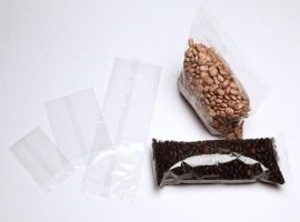 food grade packaging pouch