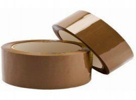 24mm brown tape at picknpack