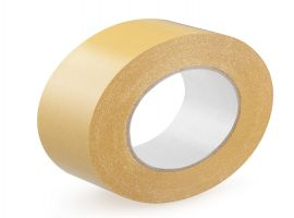 Double sided tisse tape- HOT MELT at picknpack.in