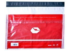 packaging courier bag