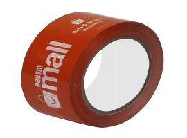 paytm printed tape at picknpack