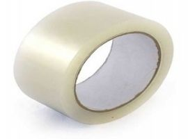 Self Adhesive Transparent Tapes 1inchX50meters