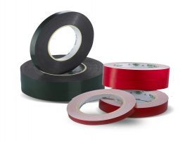 picknpack DOUBLE SIDED FOAM TAPE - PE FOAM HOT MELT ADHESIVE buy in india