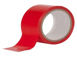 red bopp tape picknpack