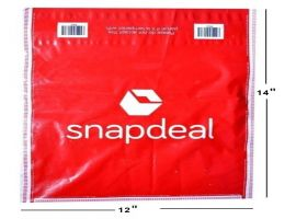 snapdeal bag with pod jacket