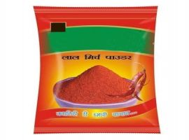 Spices Packaging Bag
