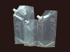 Spout Pouches 100ml