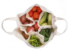 vegitable bags at picknpack