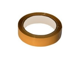 Self Adhesive Brown Tapes 1inchX50meters