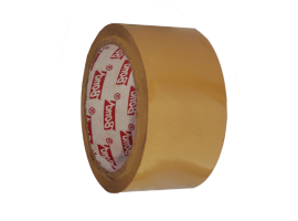bopp tape brown 2.5 inch