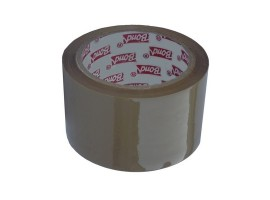 Self Adhesive Brown Tapes 2inchX50meters