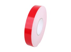 DOUBLE SIDED FOAM TAPE - PE FOAM SOLVENT ADHESIVE suppliers in india