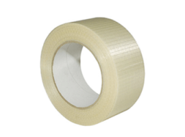 Cross filament Tape ( Pack of 6 )