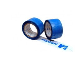 flipkart printed tape at picknpack