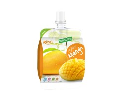 juice packaging at picknpack