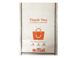 PayTm Printed Courier Bags 6X8