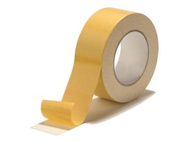 picknpack.in double-sided-cloth-tapes brown kraft liner