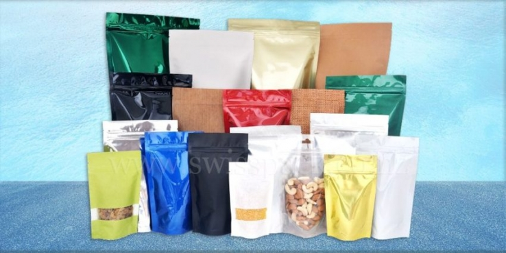 Packaging Differentiation: Let Your Brand Soar